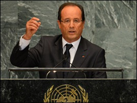 UN-GENERAL ASSEMBLY-FRANCE