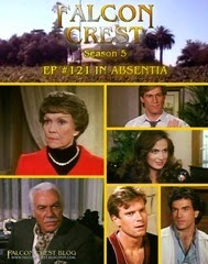 Falcon Crest_#121_In Absentia