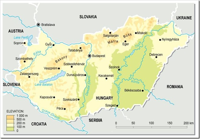 Hungary_topographic_map