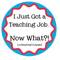 new teacher guide logo