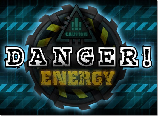 Danger Energy free indie game (1)