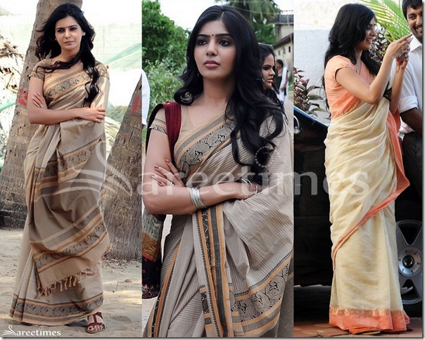 Samantha_Designer_sari