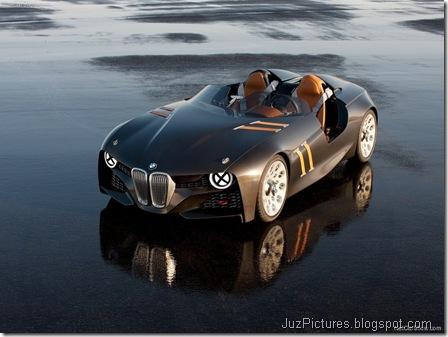 BMW 328 Hommage Concept 3