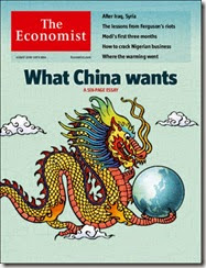 The Economist - Aug 23rd 2014