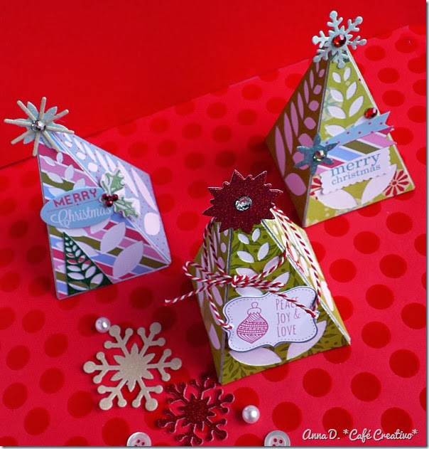 cafe creativo - Anna Drai - sizzix big shot - christmas box (3)