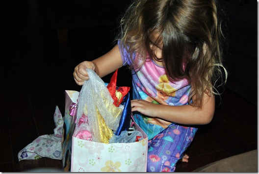 Hannah's 5th Birthday 022