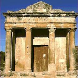50c.-Mausoleo de Favara