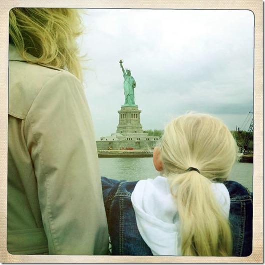 lisa liberty