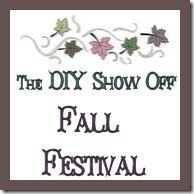 DIY Showcase fallfest