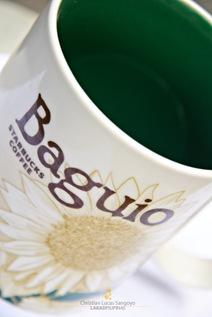 Starbucks Baguio Mug