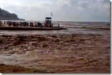 Una spiaggia di Peschici