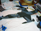 CF-104 Model Pics