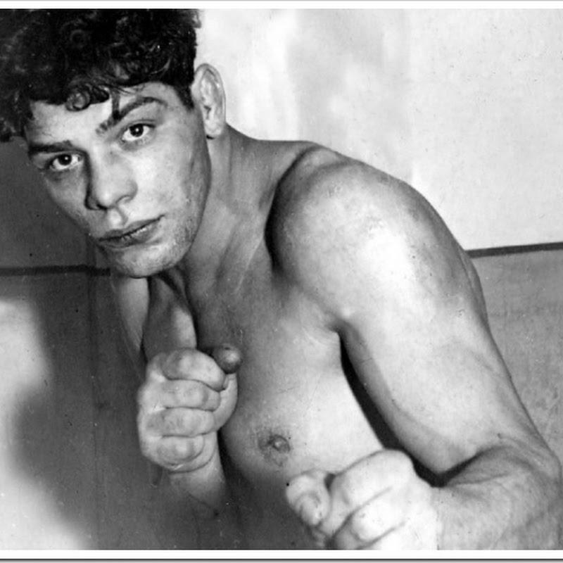 Johann Trollman, o boxeador cigano que humilhou Hitler