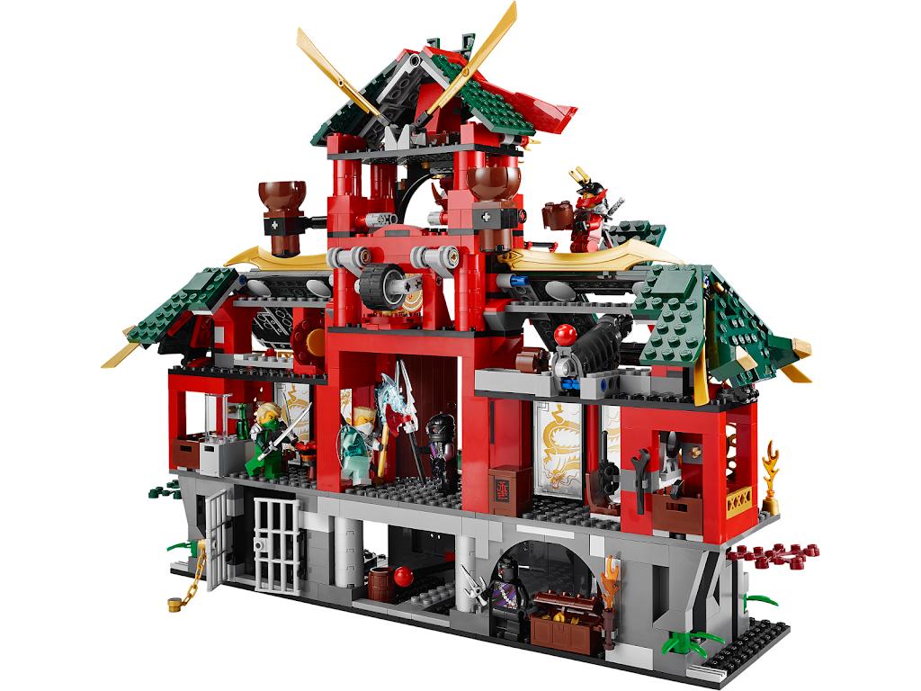 Bricker site d information g n rale sur les lego et autres jeux de briques - Jeux de lego sur jeux info ...
