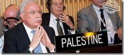 Palestina membro da UNESCO Out2011