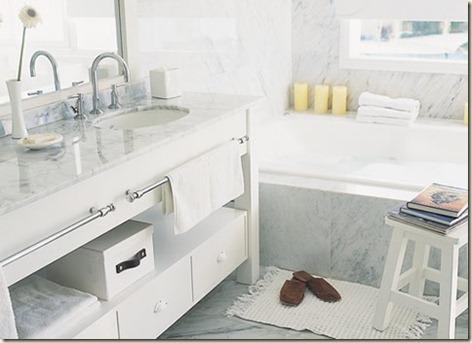 Decoracion de baños pequeños356dd