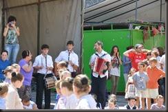 Saratik Zugarramurdira kontrabandisten bidea, 15 de Agosto de , 2013-  - 83