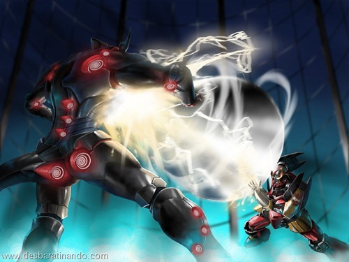 tengen toppa gurren lagann wallpapers papeis de parede anime download desbaratinando  (12)
