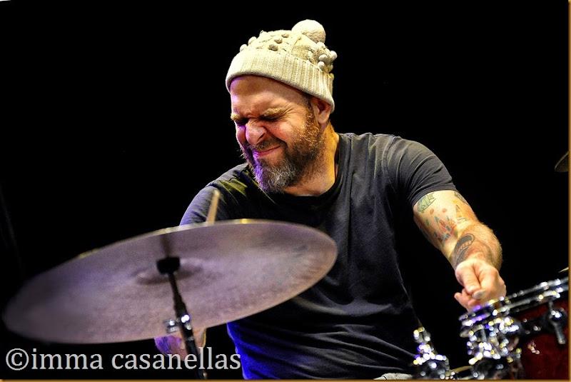 David King, Terrassa 2014