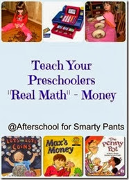 Teach Your Preschooler About Money