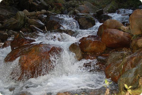 valle d'aosta fiume