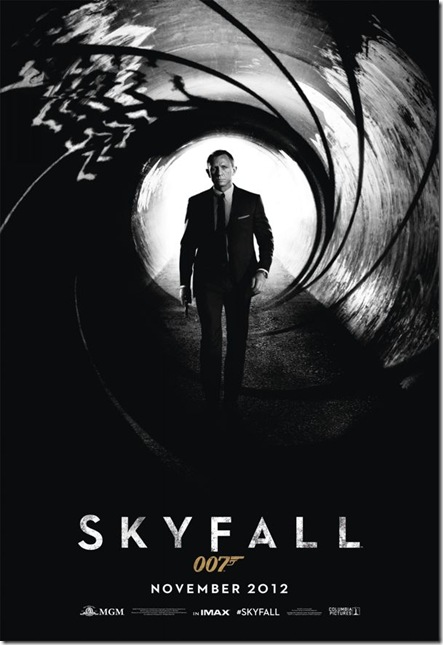 james-bond-007-Skyfall-Movie-Poster-novermber-2012