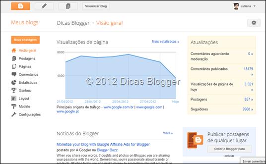 novoblogger