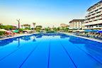 Фото 8 M.C. Arancia Resort Hotel