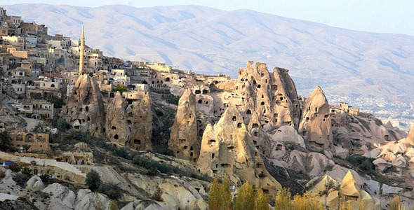 love valley goreme turkey 12