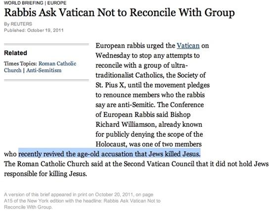 Williamson según The New York Times
