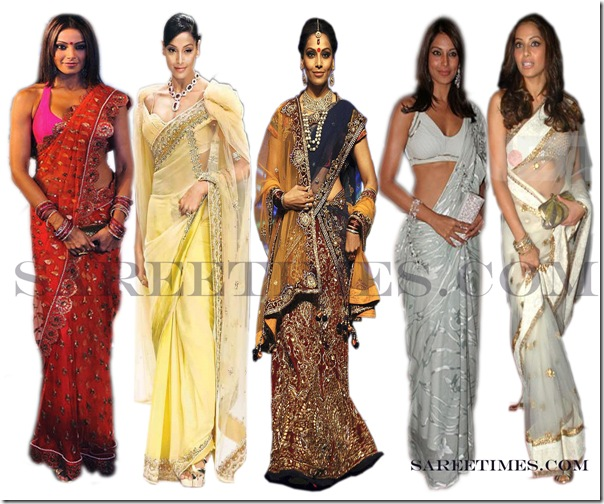 Bipasha_Basu_Designer_Saris