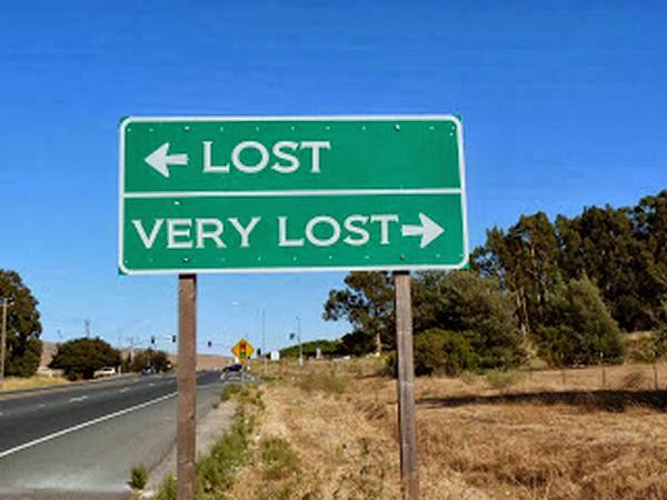 Lost verylost