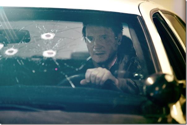 LIAM NEESON returns as Bryan Mills in TAKEN3