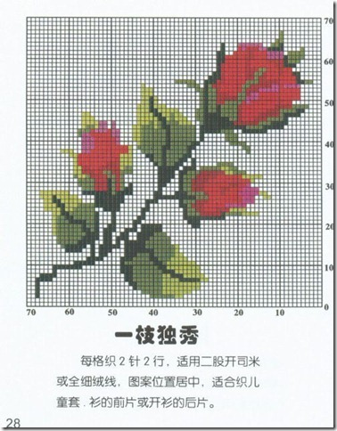 Ponto Cruz-Cross Stitch-Punto Cruz-esquemas-motivos-713
