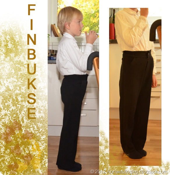 Funbukse Ottobre 4/2009