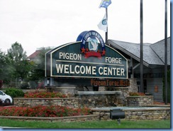 9992 Tennessee - Pigeon Forge