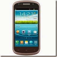 Amazon: Buy Salora Valumaxx E1 Android Mobile at Rs.2299 (Andro, 1 GHz processor)