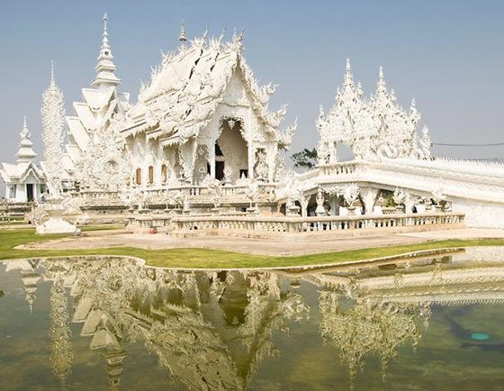 12 Wat Rong Khun