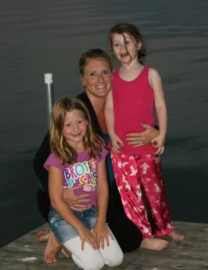 Bonfire Night at Cabin July 2011 (28)
