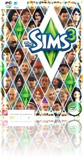 The_Sims_3_capa