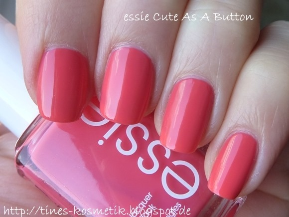 essie Cute As A Button 1