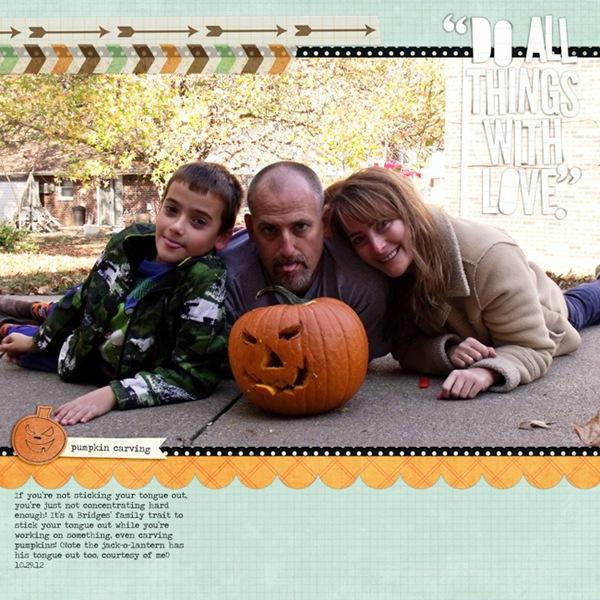 PumpkinCarving2012