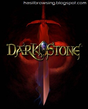 Darkstone cover