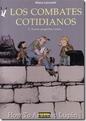 P00002 - Manu Larcenet - Combates cotidianos #2
