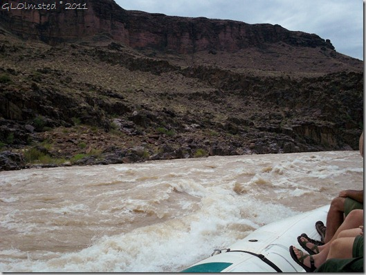 01 Shinumo Rapid ~RM109.4 Colorado River trip GRCA NP AZ (1024x768)