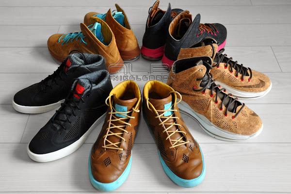Happy Birthday LeBron Nike LeBron X Appreciation Post