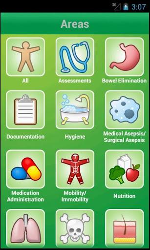 【免費醫療App】NurseTabs: Complete-APP點子