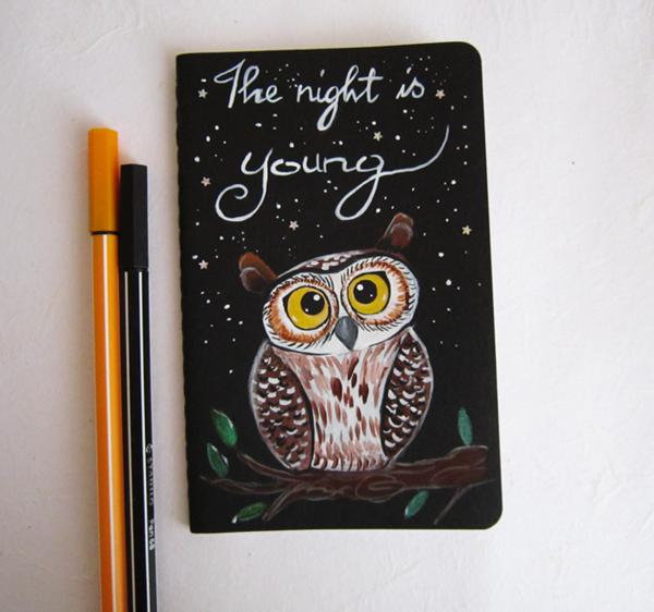 molekine owl1