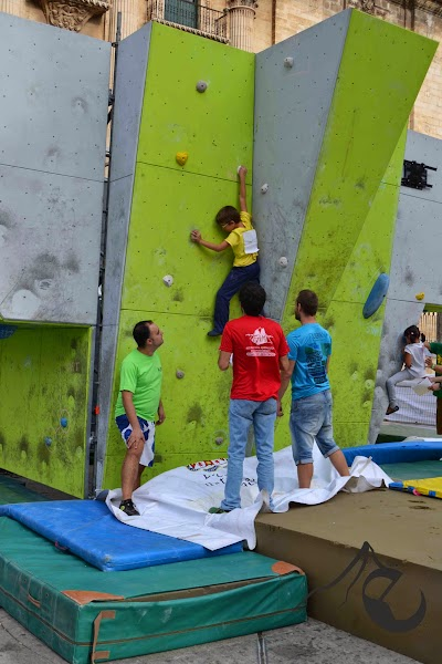 Escalate Climbing Weekend Jaen 2014-83.jpg