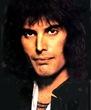 Freddie Mercury - vocal e piano